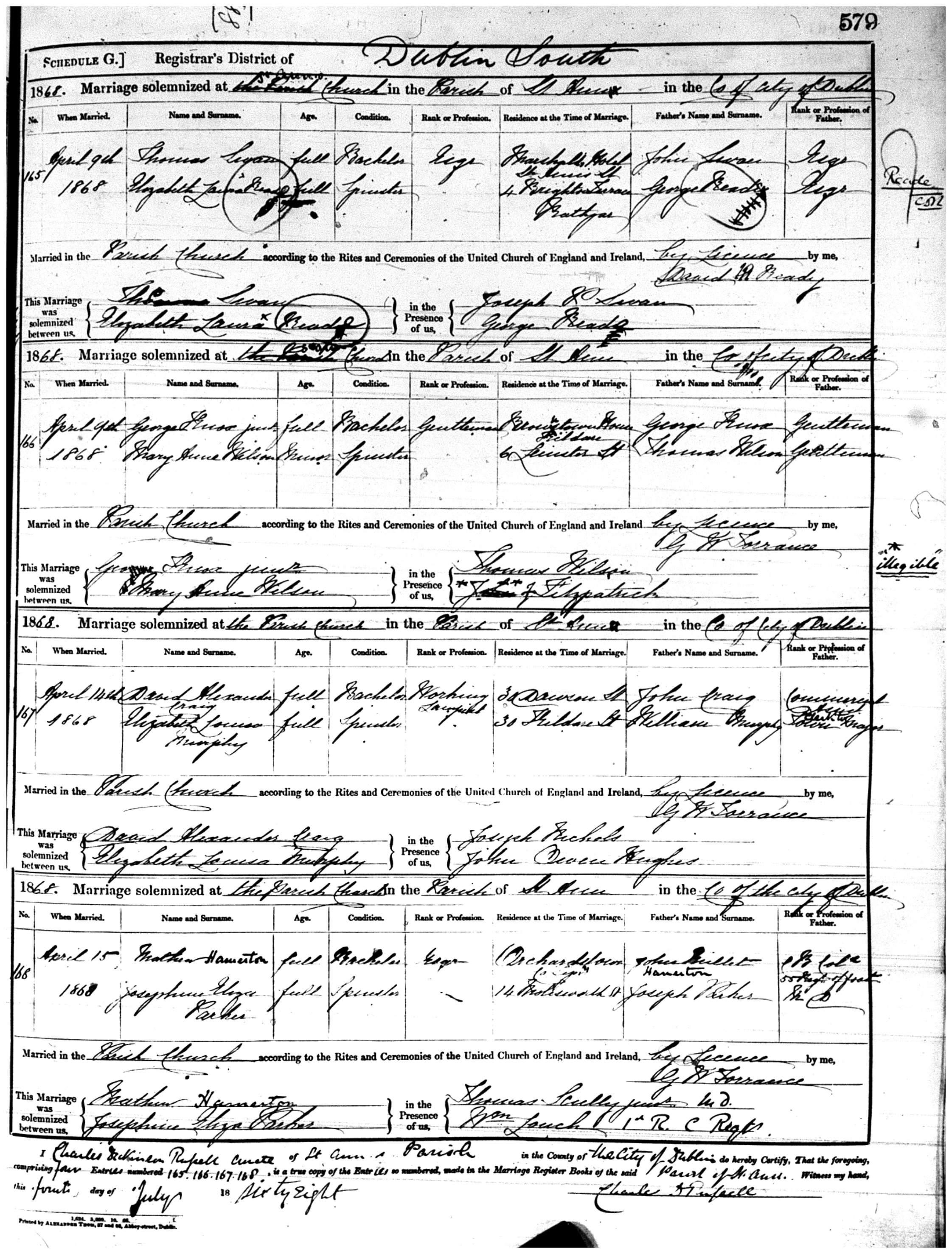 Irish civil registration how to find records of bmds etc sample records aiddatafo Image collections
